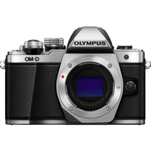 Olympus E-M10 Mark II Manual for Olympus Perfect Mirrorless Camera