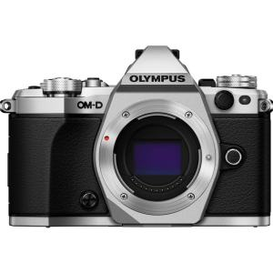 Olympus E-M5 Manual - best one-third camera