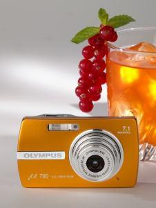 Olympus Stylus 700 Manual - Olympus travel mate camera