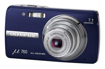 Olympus Stylus 760 Manual for Impressive Combination of Olympus Compact Camera