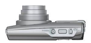 Olympus Stylus 780 Manual - camera side