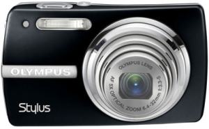 Olympus Stylus 820 Manual User Guide and Product Specification
