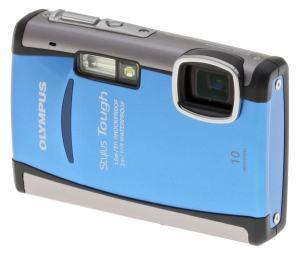 Olympus Stylus Tough 6000 Manual - camera frnt face