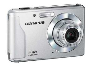 Olympus T-110 Manual User Guide and Product Specification