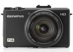 Olympus XZ-1 Manual for Olympus High Class Compact Camera