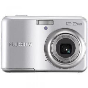 Fujifilm A220 Manual - camera front face