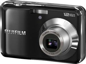 Fujifilm A220 Manual for Fuji's Affordable Price Camera with Smart Sensor Technology