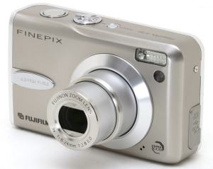 Fujifilm FinePix F30 Manual User Guide and Camera Specification