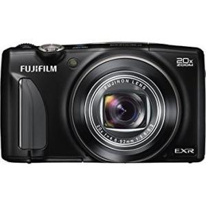 Fujifilm FinePix F900EXR Manual User Guide for Fuji's Compact SLR Camera