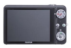 Fujifilm FinePix J250 Manual - camera back side