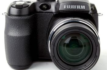 Fujifilm FinePix S1000FD Manual User Guide and Product Specification