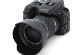 Fujifilm FinePix S100FS Manual User Guide and Product Specification