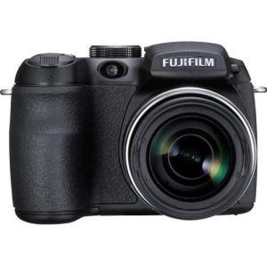 Fujifilm FinePix S1500 Manual for Fuji's Small Camera with Super Zoom Technology