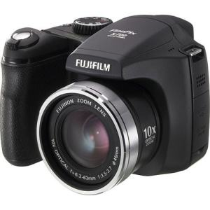 Fujifilm FinePix S700 Manual User Guide and Product Specification