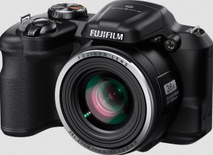 Fujifilm FinePix S8600 Manual User Guide and Camera Specification