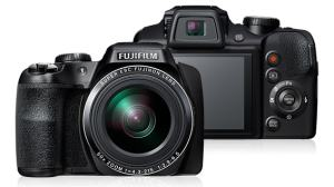 Fujifilm FinePix S9200 Manual for DSLR-like Camera with 50x Super-Zoom Lens