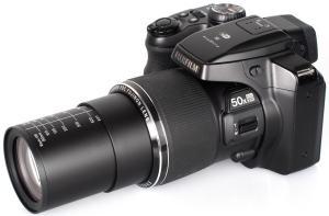 Fujifilm FinePix S9400W Manual - camera lens