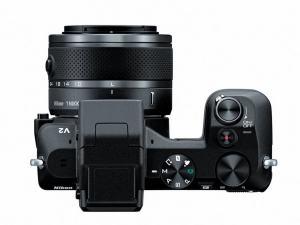 Nikon 1 V2 Manual - camera side