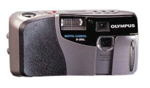 Olympus D-300 L Manual User Guide and Specification