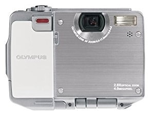 Olympus IR-500 Manual User Guide and Product Specification