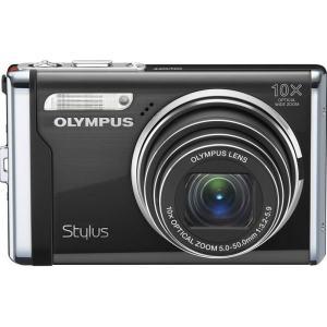 Olympus STYLUS-9000 Manual for Small Mighty Olympus Camera
