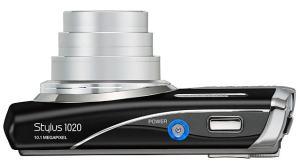 Olympus Stylus 1020 Manual - camera side