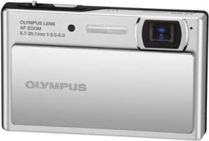 Olympus Stylus 1040 Manual User Guide and Product Specification