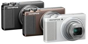Olympus XZ-10 Manual - camera variant