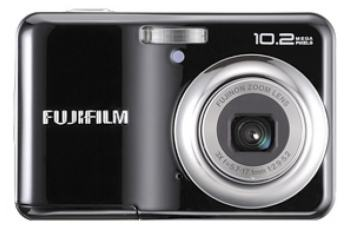 Fujifilm A175 Manual for Your Fuji's Entry-Level Camera