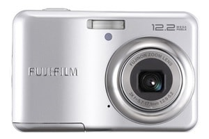 Fujifilm A225 Manual User Guide and Camera Specification