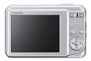 Fujifilm A225 Manual - camera rear side
