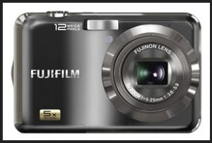 Fujifilm FinePix AX205 Manual