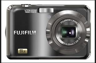 Fujifilm FinePix AX205 Manual