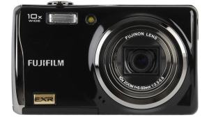 Fujifilm FinePix F80EXR Manual User Guide and Camera Specification