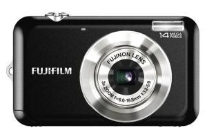 Fujifilm FinePix JV150 Manual User Guide and Camera Specification