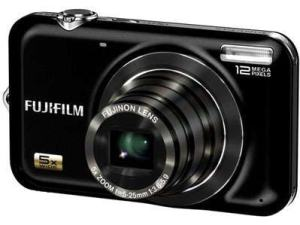 Fujifilm FinePix JX200 Manual User Guide and Product Specification