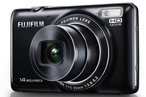 Fujifilm FinePix JX290 Manual User Guide and Product Specification.
