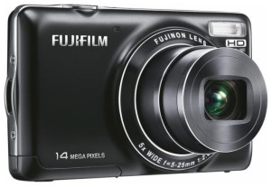 Fujifilm FinePix JX290 Manual User Guide and Product Specification