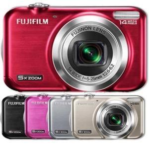 Fujifilm FinePix JX300 Manual - camera variants
