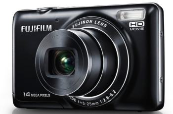 Fujifilm FinePix JX370 Manual User Guide and Product Specification