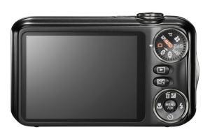 Fujifilm FinePix JX400 Manual - camera rear side