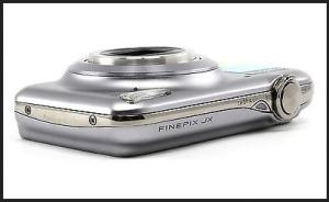 Fujifilm FinePix JX400 Manual - camera side