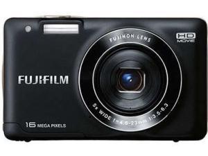 Fujifilm FinePix JX520 Manual - camera front side