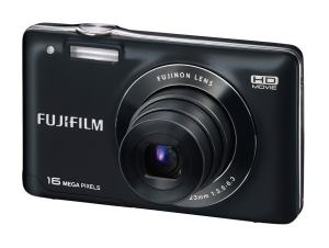 Fujifilm FinePix JX550 Manual User Guide and Product Specification