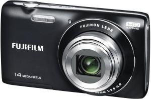 Fujifilm FinePix JZ100 Manual user Guide for Fuji Travel Mate Camera