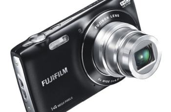 Fujifilm FinePix JZ110 Manual - camera side