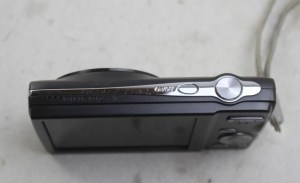 Fujifilm FinePix JZ260 Manual - camera side
