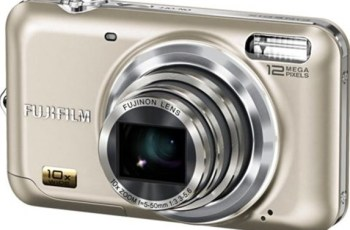 Fujifilm FinePix JZ305 Manual for Fuji's Long-Zoom Compact Digital Camera