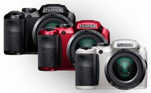 Fujifilm FinePix S6800 Manual - camera variant