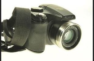 Fujifilm FinePix S800 Manual User Guide and Product Specification